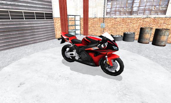 Moto Rider Ekran Görüntüleri - 1