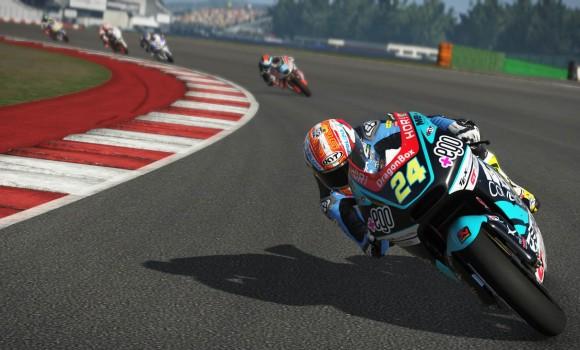 MotoGP 17 Ekran Görüntüleri - 1