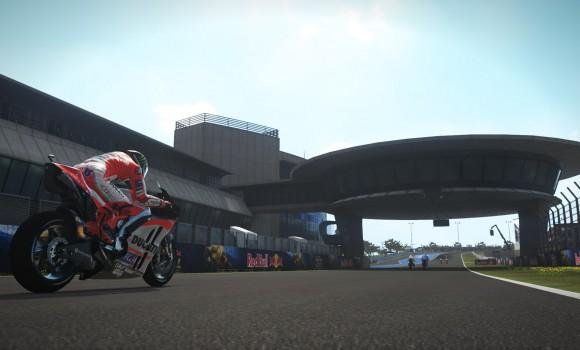 MotoGP 17 Ekran Görüntüleri - 9