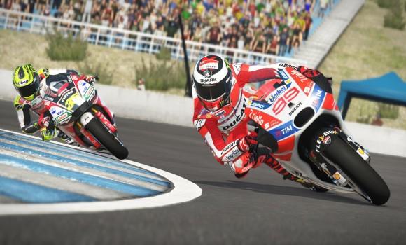 MotoGP 17 Ekran Görüntüleri - 8