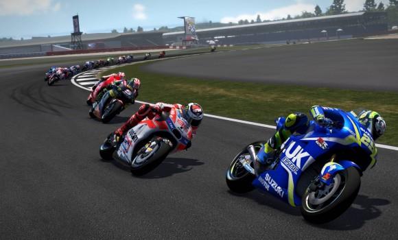 MotoGP 17 Ekran Görüntüleri - 7