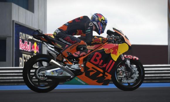 MotoGP 17 Ekran Görüntüleri - 6