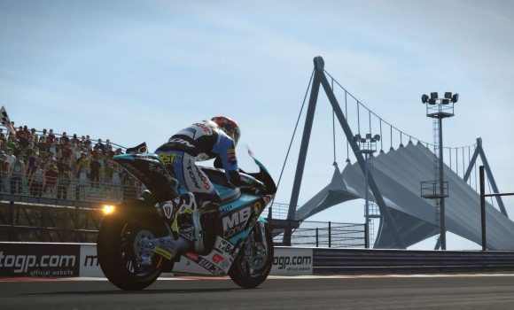 MotoGP 17 Ekran Görüntüleri - 3