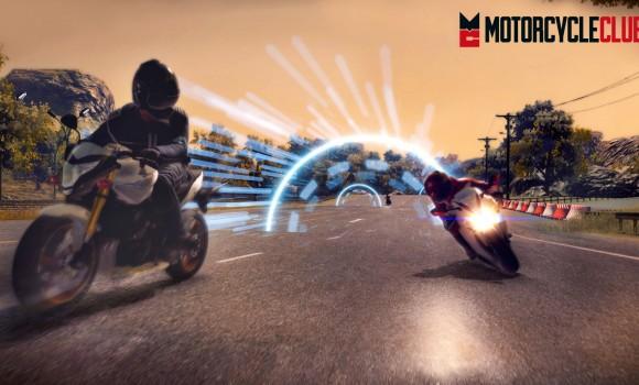 Motorcycle Club Ekran Görüntüleri - 7