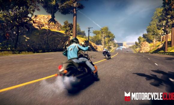 Motorcycle Club Ekran Görüntüleri - 6