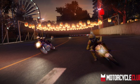 Motorcycle Club Ekran Görüntüleri - 5