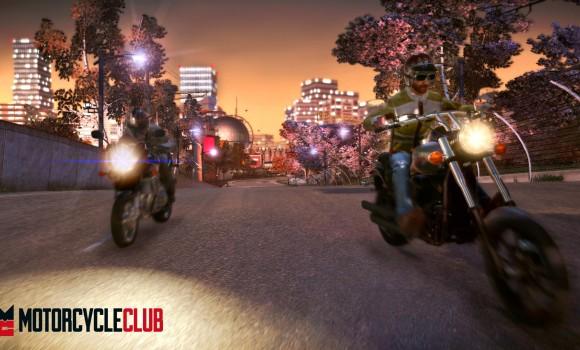 Motorcycle Club Ekran Görüntüleri - 4