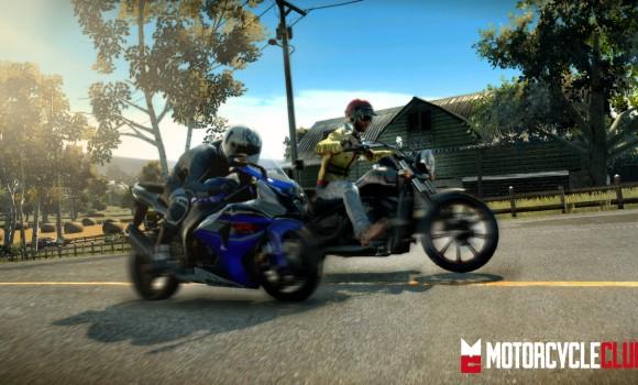 Motorcycle Club Ekran Görüntüleri - 2