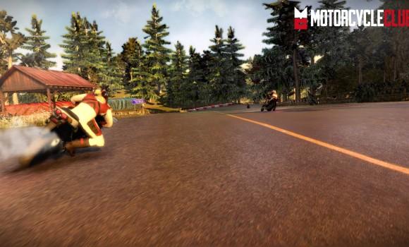 Motorcycle Club Ekran Görüntüleri - 1