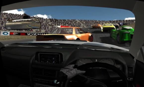 MotorSport Revolution Ekran Görüntüleri - 8