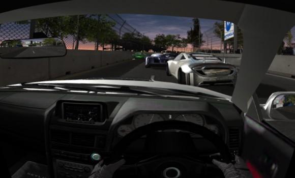 MotorSport Revolution Ekran Görüntüleri - 7