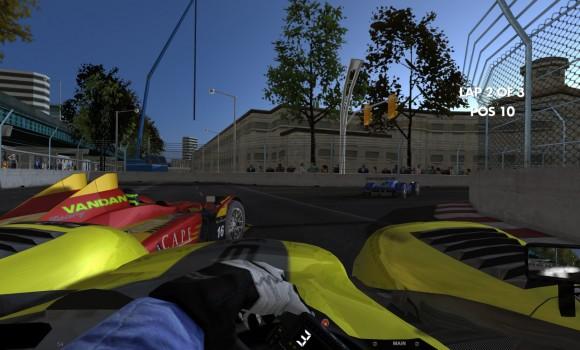 MotorSport Revolution Ekran Görüntüleri - 6