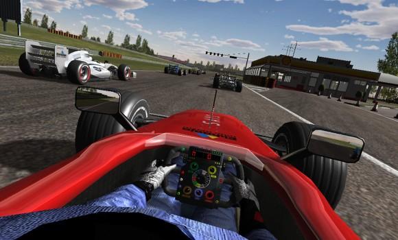 MotorSport Revolution Ekran Görüntüleri - 3