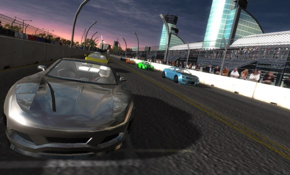 MotorSport Revolution Ekran Görüntüleri - 2