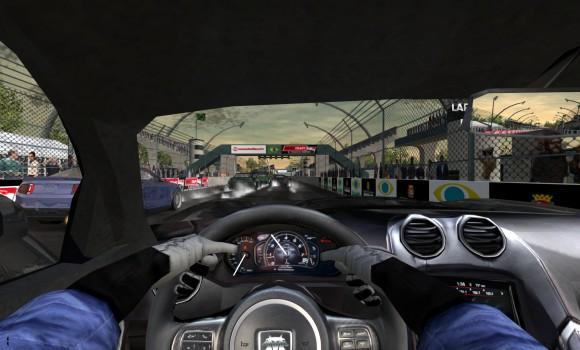 MotorSport Revolution Ekran Görüntüleri - 1