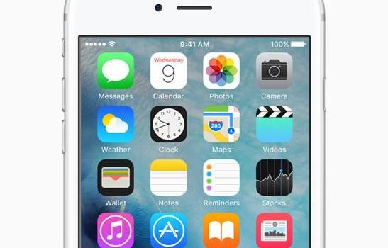 Move to iOS Ekran Görüntüleri - 1