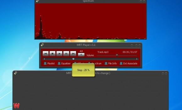 MRT Player Ekran Görüntüleri - 1