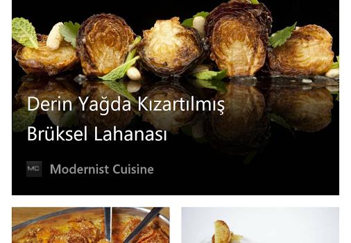 MSN Food & Drink Ekran Görüntüleri - 10