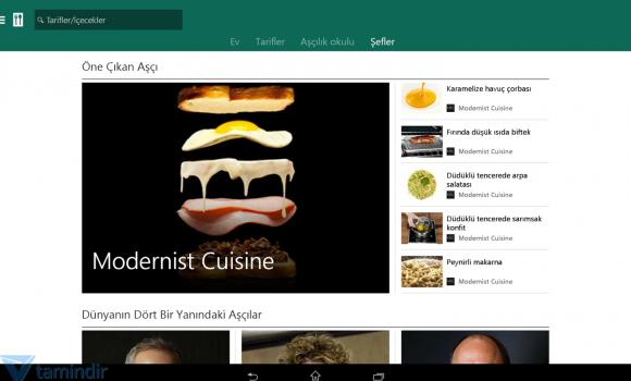 MSN Food & Drink Ekran Görüntüleri - 6