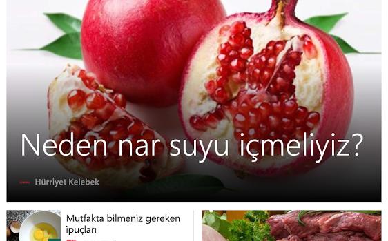 MSN Food & Drink Ekran Görüntüleri - 3