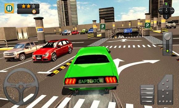 Multi-storey Car Parking 3D Ekran Görüntüleri - 2
