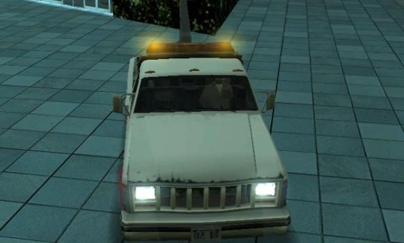 Multi Theft Auto Ekran Görüntüleri - 5
