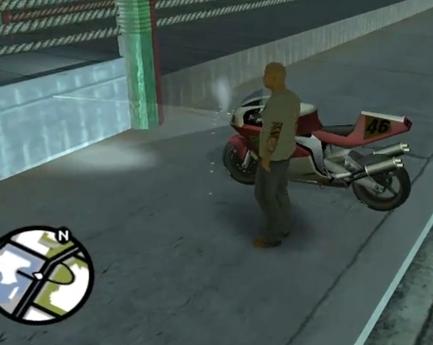 Multi Theft Auto Ekran Görüntüleri - 4