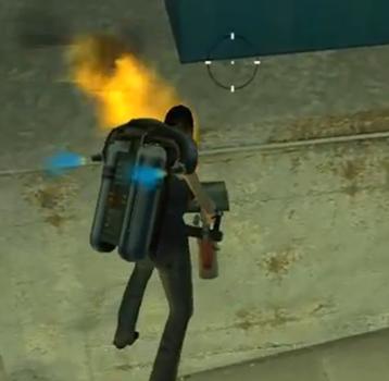 Multi Theft Auto Ekran Görüntüleri - 3