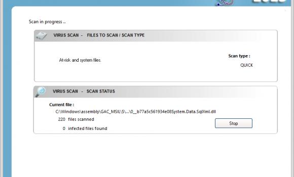 Multi Virus Cleaner Ekran Görüntüleri - 2