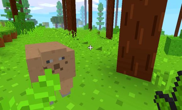 Multicraft: Pixel Gun 3D Ekran Görüntüleri - 3