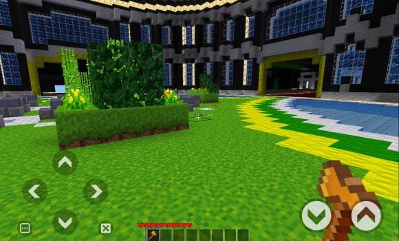 Multicraft: Pocket Edition Ekran Görüntüleri - 2