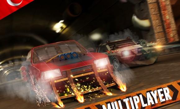 Multiplayer Arena Ekran Görüntüleri - 7
