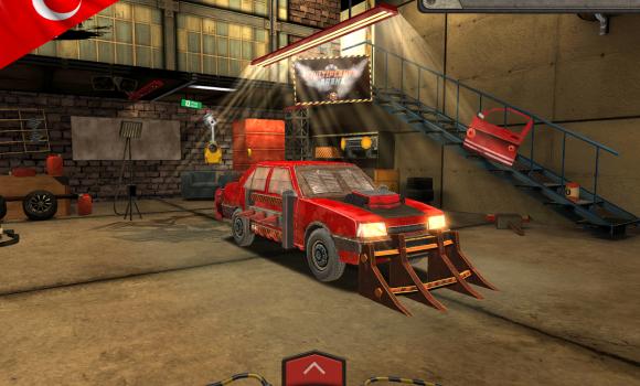 Multiplayer Arena Ekran Görüntüleri - 6