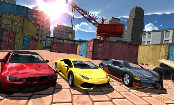Multiplayer Driving Simulator Ekran Görüntüleri - 6