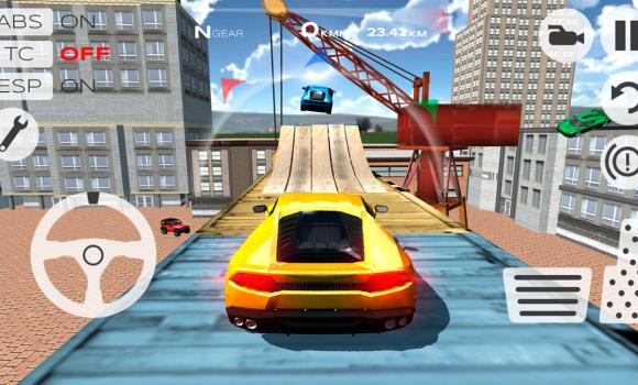 Multiplayer Driving Simulator Ekran Görüntüleri - 5