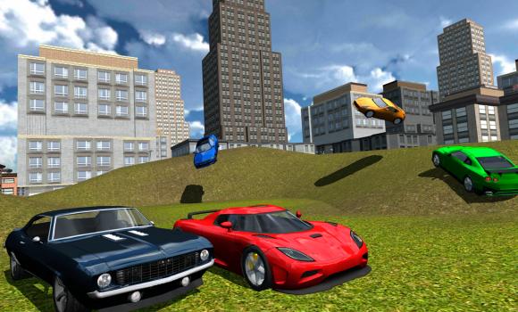 Multiplayer Driving Simulator Ekran Görüntüleri - 3