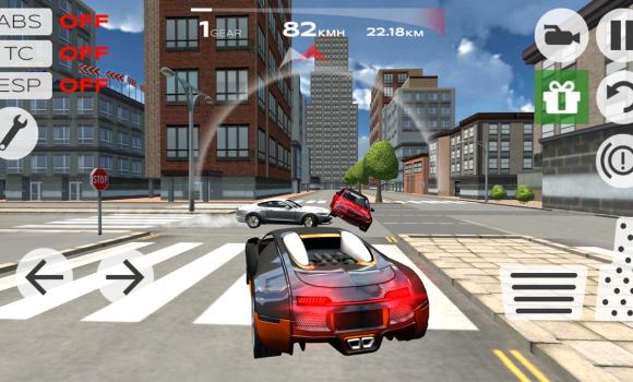Multiplayer Driving Simulator Ekran Görüntüleri - 2