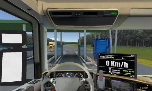 Multiplayer Truck Simulator Ekran Görüntüleri - 2