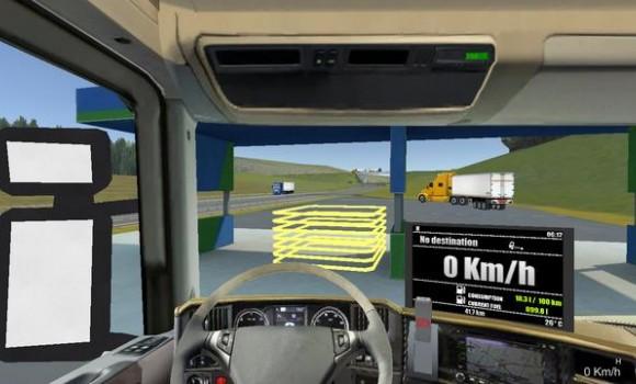 Multiplayer Truck Simulator Ekran Görüntüleri - 1