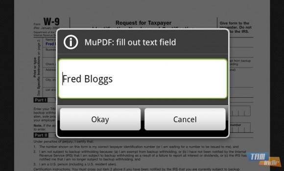 MuPDF Ekran Görüntüleri - 2