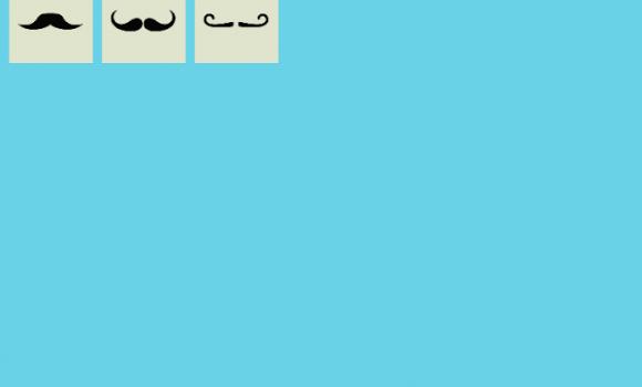 Mustache Booth Ekran Görüntüleri - 4