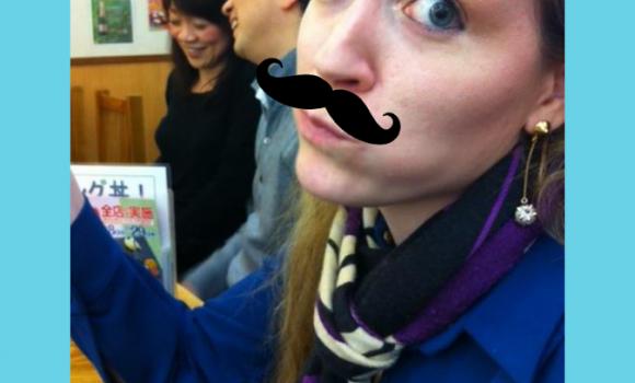 Mustache Booth Ekran Görüntüleri - 3