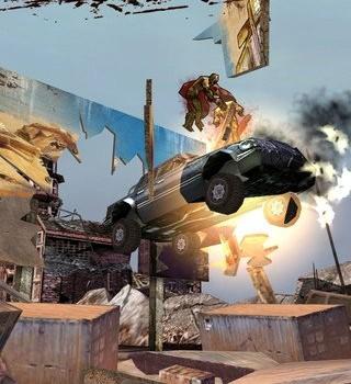 Mutant Roadkill Ekran Görüntüleri - 4