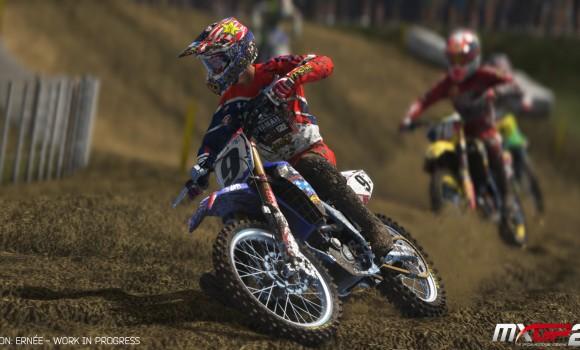 MXGP2 - The Official Motocross Videogame Ekran Görüntüleri - 7