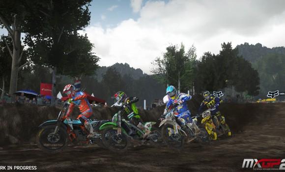 MXGP2 - The Official Motocross Videogame Ekran Görüntüleri - 6