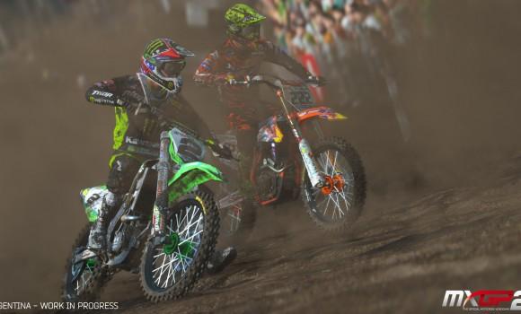 MXGP2 - The Official Motocross Videogame Ekran Görüntüleri - 4