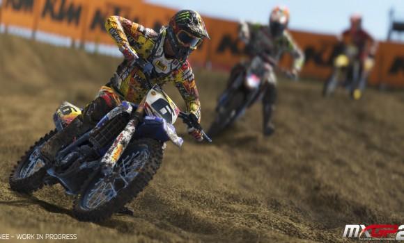 MXGP2 - The Official Motocross Videogame Ekran Görüntüleri - 17