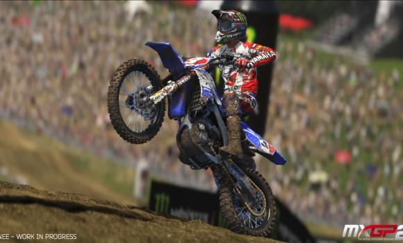 MXGP2 - The Official Motocross Videogame Ekran Görüntüleri - 10