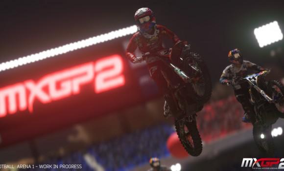 MXGP2 - The Official Motocross Videogame Ekran Görüntüleri - 15