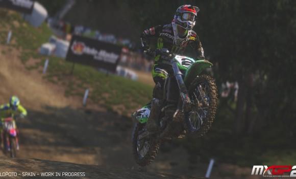 MXGP2 - The Official Motocross Videogame Ekran Görüntüleri - 14